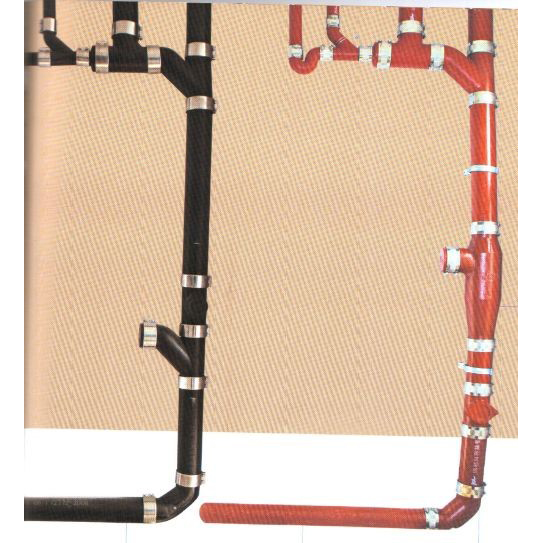 EN877 Pipe System for Building Drainage - 2