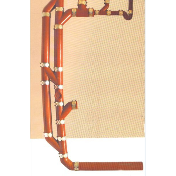 EN877 Pipe System for Building Drainage - 3