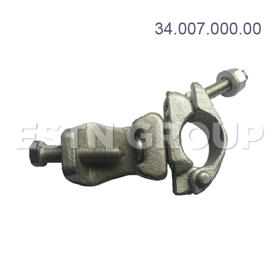 Drop Forged Swivel Beam Clamp
