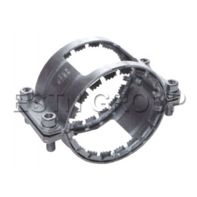 EN877 Coupling - Combination claw