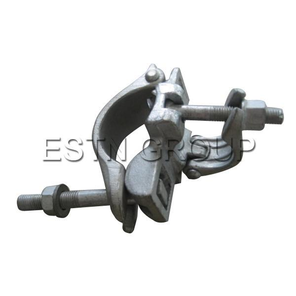 48*89 Drop Forged Fixed Clamp, US Type