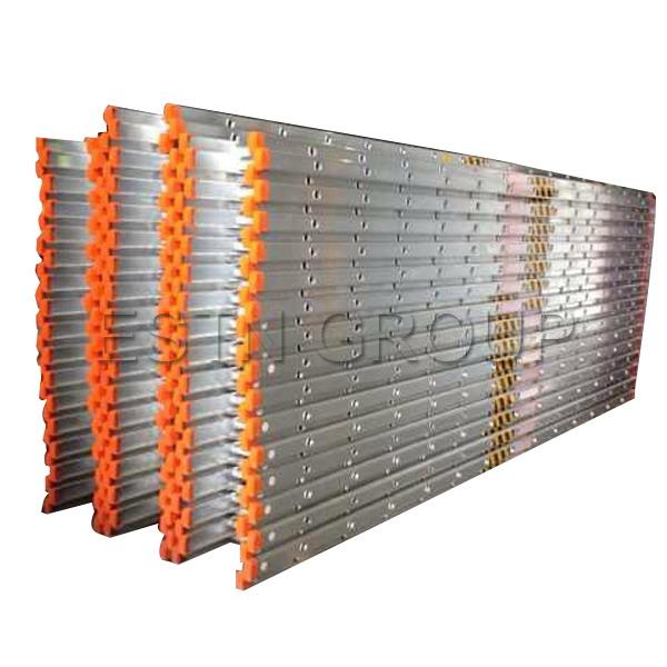Packing of Aluminium Ladder
